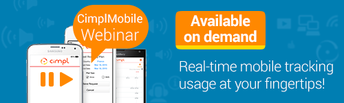 CimplMobile Webinar: Available on Demand!
